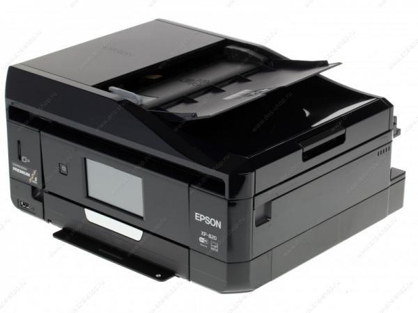 принтеры Epson + СНПЧ