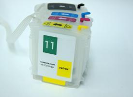 СНПЧ (Система непрерывной подачи чернил) HP DesignJet 100