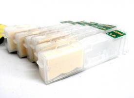 PIXMA MG6340 MG7140 и iP8740 c чипами