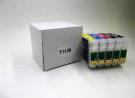 (ПЗК) принтера Epson T1100