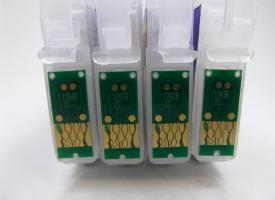 (ПЗК) Epson SX525
