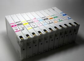 Перезаправляемые картриджи (ПЗК) Epson Stylus Pro 4900