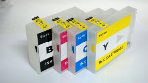 Перезаправляемый картридж (ПЗК) CANON MAXIFY IB4040/ MB5040/ MB5340 (PGI-2400XL ), с авточипами