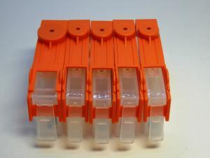 Перезаправляемые картриджи (ПЗК) HP 178 без чипа