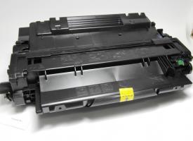 Картридж  совместимый CE255A (55A)