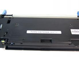 Картридж совместимый Q6471A для HP CLJ 3600 cyan