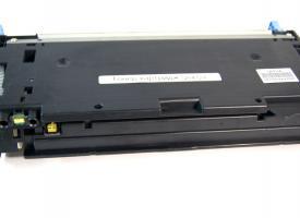 Картридж Q6472A для HP CLJ 3600 yellow