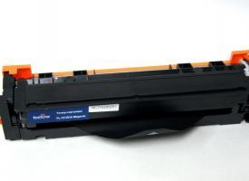 PL-CF400A Картридж совместимый 201A Black