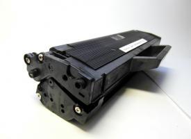 Картридж MLT-D101S с чипом