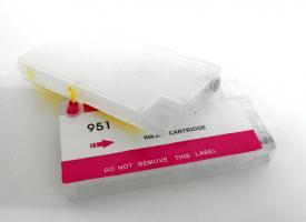 Перезаправляемые картриджи (ПЗК) HP 950