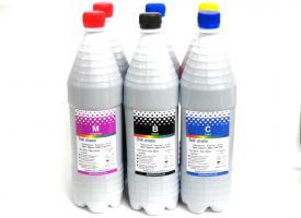 Комплект водорастворимых чернил Epson по 1 литру