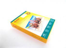 Фотобумага Kodak 180г/м2 10х15, 100 л. глянцевая односторонняя