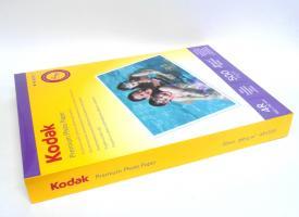 Фотобумага Kodak 10х15