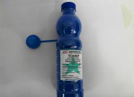 Синий ( Cyan ) тонер 400gr для цветного Samsung CLP-300/ CLP-310 / CLP-365, CLX-2160/ CLX-3305 CLX-3180
