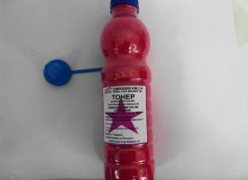 Красный ( Magenta ) тонер 400gr для цветного Samsung CLP-300/ CLP-310 / CLP-365, CLX-2160/ CLX-3305 CLX-3180