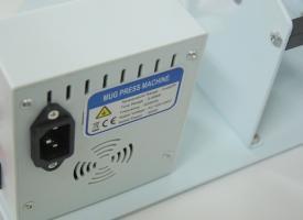 Термопресс для кружек HM-M11