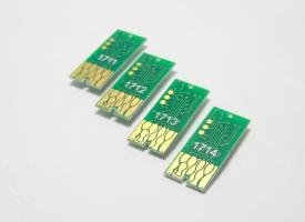 Комплект чипов ПЗК для Epson XP33/ 103