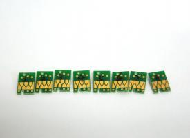 Комплект чипов для ПЗК Epson Stylus Pro 7600/ 9600