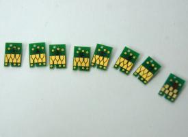 Комплект чипов для ПЗК Epson Stylus Pro 4800