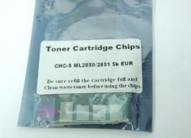 Чип ML-D2850B для Samsung ML-2850/ 2851