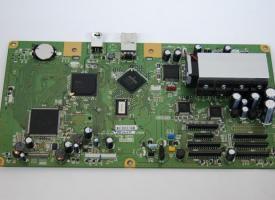 Главная плата Epson Stylus PRO 4880