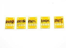 Комплект чипов для картриджей Canon pg450 cli451