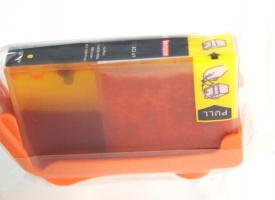 Картридж  BCI-6Y Yellow для i865